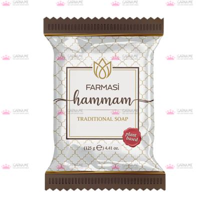 натуральне мило Хаммам