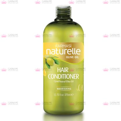 Кондиціонер для волосся оливка