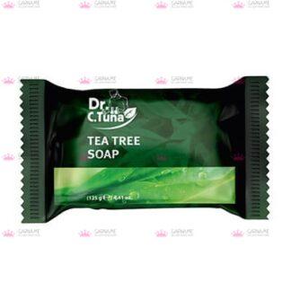 Натуральне мило чайного дерева
