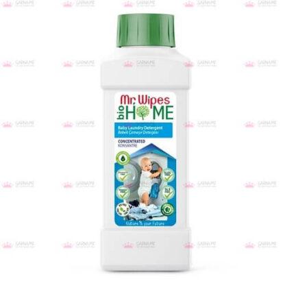 гель для прання дитячої білизни