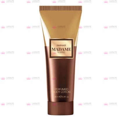 парфумований лосьйон для тіла Madame