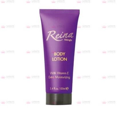 парфумований лосьйон для тіла Reina Midnight