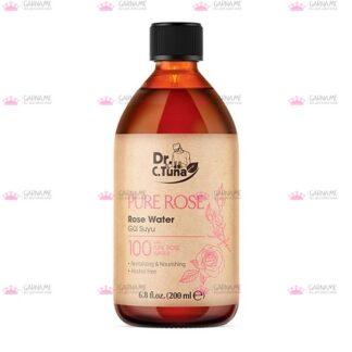 розова вода