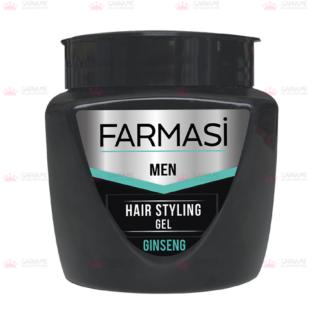 гель для укладки волосся чоловічий